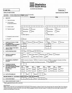 divorce statistics form fill out and sign printable pdf