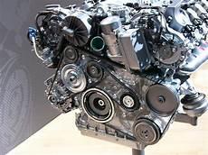メルセデス ベンツ M273エンジン