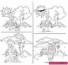 Ausmalbild Sommer Grundschule Ausmalbilder Jahreszeiten 05 Ausmalbilder Jahreszeiten