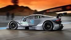 The Aston Martin Vantage Dtm Completes Its Day Of