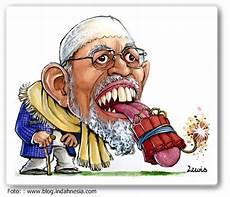 Contoh Gambar Karikatur Tokoh Surat 28