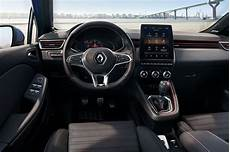 renault clio innenraum 2019 renault clio price specs and release date what car