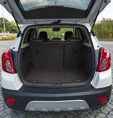 Review Of The Opel Mokka Se 1 4i 140bhp 4x4