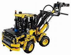 lego technic volvo ew160e 42053 lego children