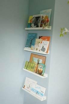 Ikea Kinder Bücherregal - b 252 cherregal aus ikea bilderleisten raumgestaltung