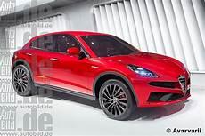 Alfa Romeo Neueste Modelle - alfa romeo neuheiten bis 2018 bilder autobild de