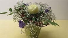 Floristik Selber Machen Blumenstrau 223 Deko Ideen Mit Flora