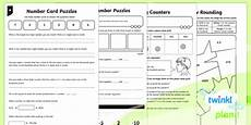 place value worksheets y6 5348 planit maths y6 number and place value home learning activity