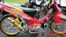 Modifikasi Motor R New 2008 by Kumpulan Modifikasi R New Thailook Vegafans