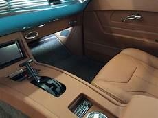 1957 chevy turbo ls custom interior by bux customs