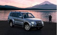 mitsubishi pajero wagon 2020 mitsubishi pajero wagon 2020 review car 2020