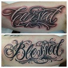 20 fancy lettering tattoos tattoodo
