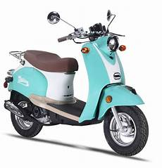 wolf 50cc scooters