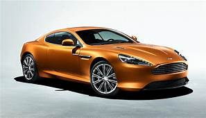 2012 Aston Martin Virage Coupe  Uncrate