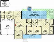 plan 89930ah 3 bedroom craftsman ranch craftsman ranch innovative 3 bedroom craftsman ranch home plan 20105ga