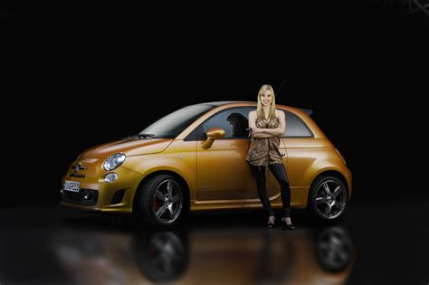Fiat Sport Cars Wallpapers, Images