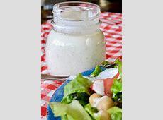 creamy greek dressing_image