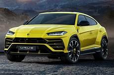the lamborghini urus pushes the envelope of design and manufacturing automobile magazine
