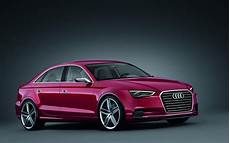 audi a3 versions audi a3 sedan the american version finally unveiled the car guide