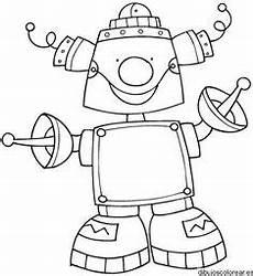 Ausmalbilder Coole Roboter Roboter Ausmalbild Malbilder Malvorlagen F 252 R Jungen