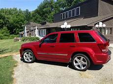 purchase used 2006 jeep grand srt8 sport utility