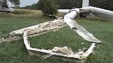 rotor windkraftanlage abgebrochen millionenschaden