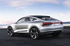 audi e tron sportback headed to production in 2019 motor