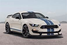 2020 ford gt350 2020 ford shelby gt350 heritage package is a badass