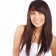 layered side bangs long hair this is how i want to get my