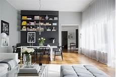 Wohnzimmer Mit Essbereich - 13 ideen wie sie ein kleines wohnzimmer mit essbereich