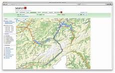 Routenplaner Zu Fuß - search ch erweitert routenplaner it magazine