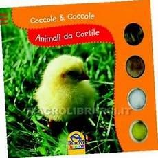 animali da cortile in regalo animali da cortile libro