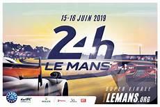 24h Le Mans Poster Revealed Sportscar365