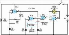 embedded electronics tutorials bfo metal detector embedded electronics tutorials bfo metal detector