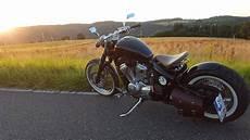 best view of honda shadow vt750 bobber umbau kit and