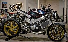 Cafe Racer Honda Vfr 800