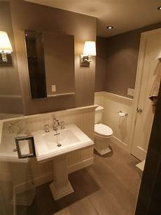 bathroom wainscoting home design ideas pictures remodel