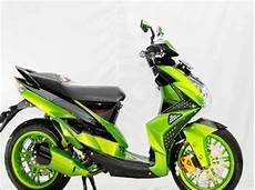 Modif Mio Soul by Modification Yamaha Mio Soul Gt Harga Motor Indonesia