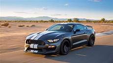 2017 And 2018 Ford Shelby Gt350r Mustang New Car Review
