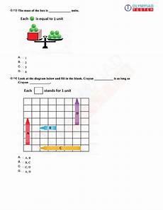 measurement worksheets grade 5 cbse 1815 cbse maths class 1 sle paper on measurements worksheet 12 measurement worksheets sle
