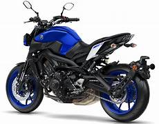 yamaha mt 09 2017 2017 yamaha mt 09 updated for the new year now with led lights quickshifter and upgraded