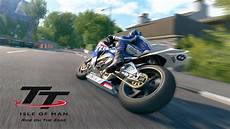 tt isle of ride on the edge release date revealed