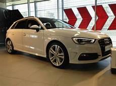 Audi A3 S Line - 2014 audi a3 sportback s line in depth tour