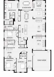house floor plans qld grandview new home floor plans interactive house plans