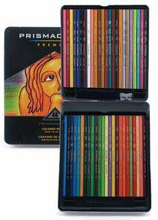 amazon com sanford prismacolor premier colored pencil