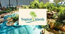 Tropical Islands Is Europe S Largest Tropical World