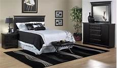 Bedroom Ideas Black Bed by Bedroom Sets For The Modern Style Amaza Design