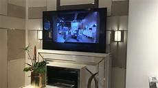 tv hubschr 228 nke die ihre elektronik als elegante m 246 bel