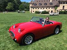 1959 Healey Sprite For Sale
