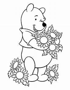 Winnie Pooh Ausmalbilder Gratis Winnie The Pooh Get Your With Printable